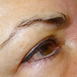 BROWS - BEFORE